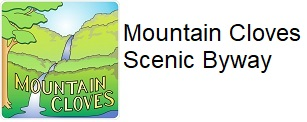 Mountain Cloves Scenic Byway